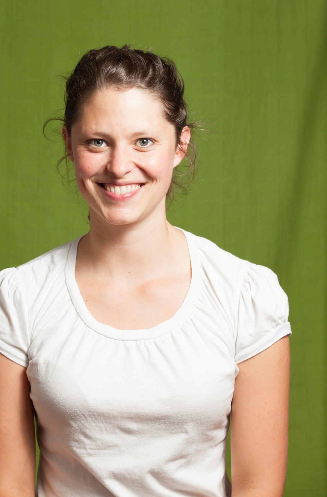 Portrait Doris Gruen HP