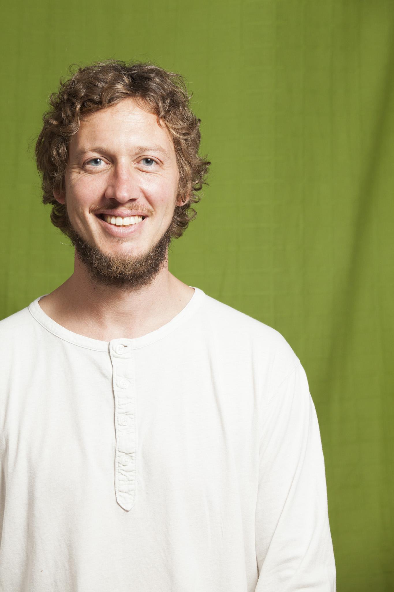 Portrait Norbs Gruen
